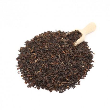 Thé noire nature d'Afrique