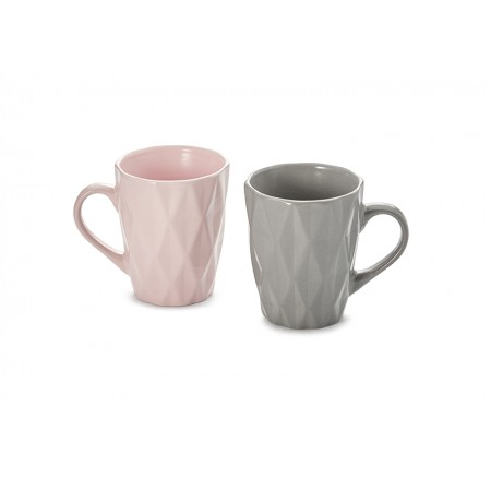 Mug Géométrique Style Scandinave