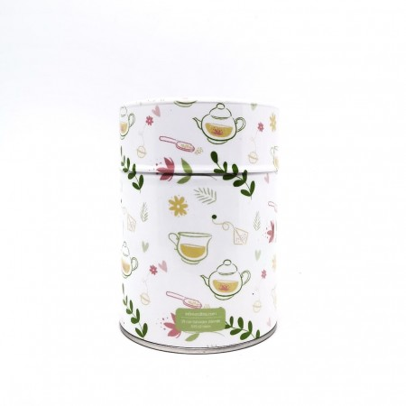Boîte de thé Infini&tea 120g
