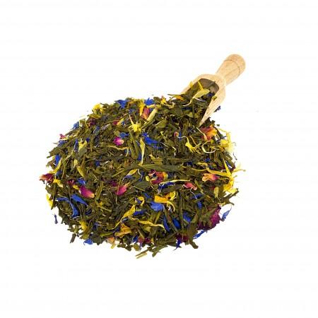 Réveil en toute sérénithé - Revisithé base thé vert