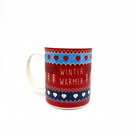 "Mug ""Winter Warmer"""