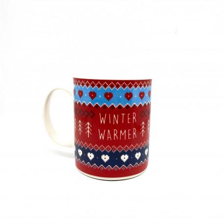 """Mug """"Winter Warmer"""""""