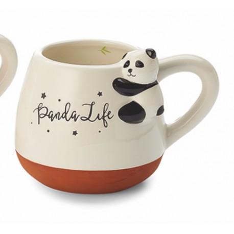 Mug Panda ou Renard